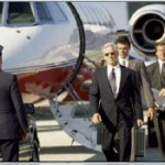 private jet people