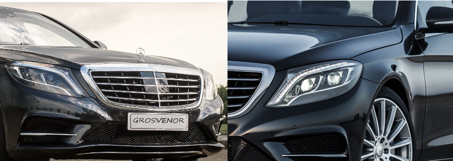 Grosvenor Executive Chauffeur Car Hire